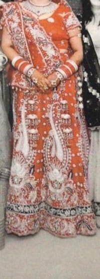 Bridal lehnga Gurugram, 122006
