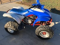 Honda quad fourtrax  Lancaster