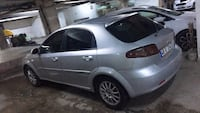 2005 Chevrolet Lacetti 1.6 LPG CDX FULL PAKET  İstanbul, 34250