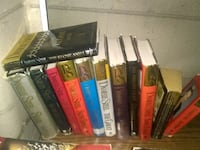Danielle Steel and a few other ones Bartow, 33830