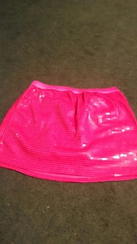 pink mini skirt College Station, 77843