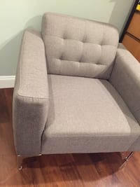 Chair fabric from Mobler Burnaby, V3N