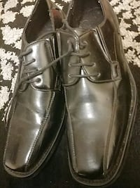 Kids dress shoes good condition size us 7 Vancouver, V5X 1R8