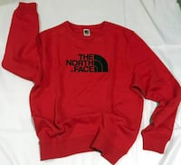 NORTH FACE SWEAT Başakşehir