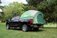 Napier Backroadz Truck Tent for Full Size Crew Cab (5.5'-5.8') Calgary