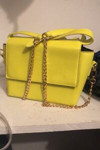 CUTE BAG with chain