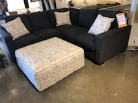 Sectional couch Pointe-Claire, H9R