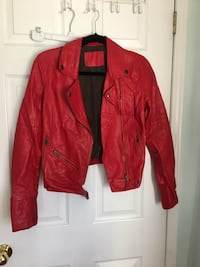 Leather Jacket Innisfil, L9S 2A3
