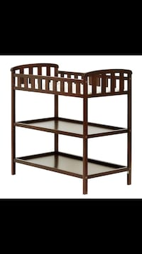 Changing Table Grandville, 49418