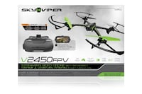 SKYVIPER DRONE V2450 FPV WITH STREAMING VIDEO Montréal
