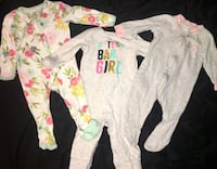 Baby Clothes One-Piece Centreville, 20120