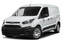 2017 Ford Transit Connect XL w/Single Sliding Door Scarborough, M1B2W3