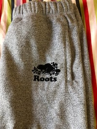 Roots Sweatpants  Brampton, L6V 3C5