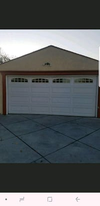 GARAGE DOOR GOOD CONDITION  San Fernando, 91340
