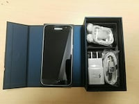 black Samsung Galaxy S7 with box Mississauga, L4T 3W4
