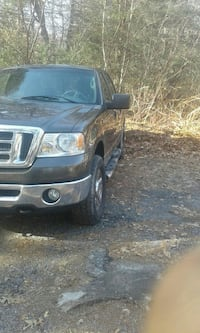Ford - F-150 - 2008 Foster, 02825