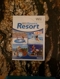 Wii Sports RESORT  London, N6H 5M2
