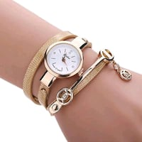 Women's Tan Bracelet Watch Lancaster, 17602