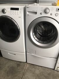 Washer and dryer sell let's make a deal