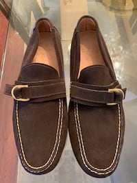 New Mens Polo Loafers 11 1/2