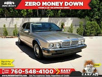 1987 Jaguar XJ6 4dr Sedan Soverign Palm Desert, 92260