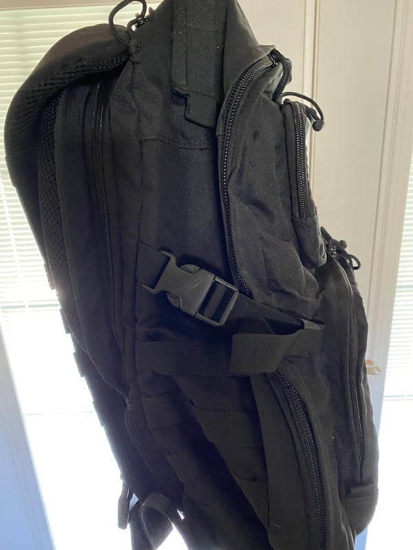 Yukon Outfitters Tactical Backpack 2d0701a9-36ed-4277-a0ff-0a5aff206b61