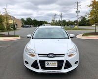 2014 Ford Focus Falls Church