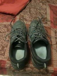 Mens Free shoes size 14w starter brand Norfolk, 23503