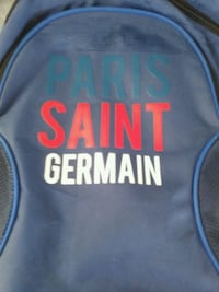 PSG Backpack Dallas, 75217