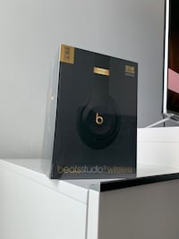 Beats Studio3 Wireless Headphones- The Skyline Collection Toronto, M5J 0B1