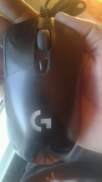 G403 Wired Mouse Burnaby, V3J 1H7