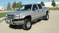 Chevrolet -4WD Silverado - 2005 Washington, 20011