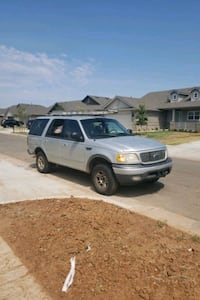 1999 - Ford - Expedition