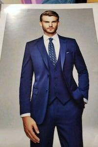 Suits for men  Montreal, H2N 1C9