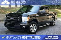 Ford F-150 2013 Sykesville