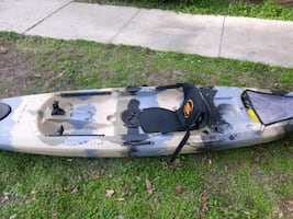 Field and stream eagle talon 12 ( fishing) must sell obo
