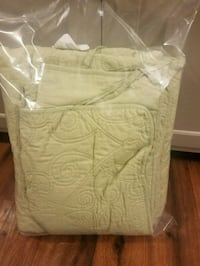 Twin bedspread for a trundle bed Meridian charter Township, 48840