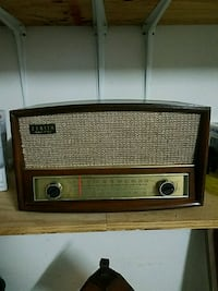brown and black transistor radio Pearland, 77584