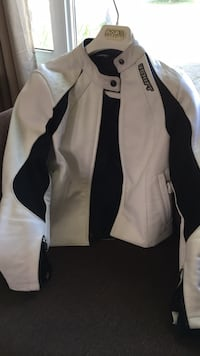 Ladies xs jacket Kingston