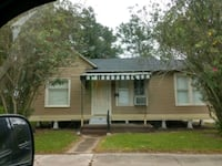 HOUSE For Rent 3BR 1BA Jennings