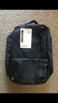 INCASE COMPASS BACKPACK - Brand New with Tags Long Beach, 90814