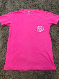 Victoria's Secret neon pink shirt Woodbridge, 22193