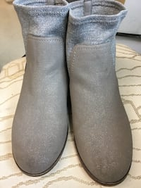 Ankle boots size 37 Toronto, M5R 3P8