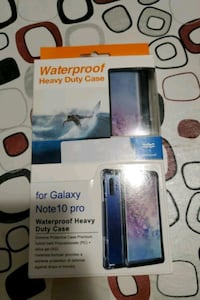 Note 10plus waterproof case