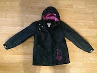"Girl's fall/autumn coat ""Sportek""  Gatineau, J8P 2J9"