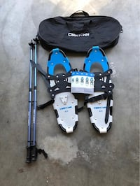 Light Weight Snowshoes For adults