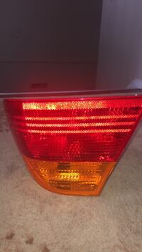 New tail and marker light for BMW E46 Edmonton, T6L 5J1