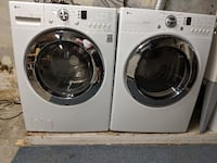 LG Washer and Dryer East Manchester