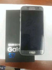 Good condition unlocked samsung galaxy S7 32gb Edmonton, T5G 1Y1