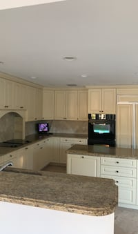 Cabinets and granite marble counter tops  Fort Lauderdale, 33305